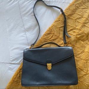 Marc Jacobs Crossbody Briefcase Messenger Bag